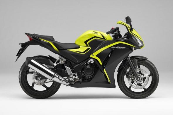 Honda CBR250R