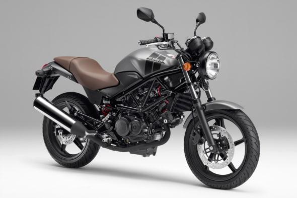 Honda VTR Special Edition