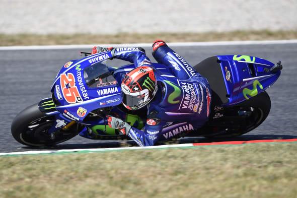 MotoGP2017 7-CatalanGP