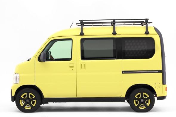HONDA Japan Cmaping Car Show 2016