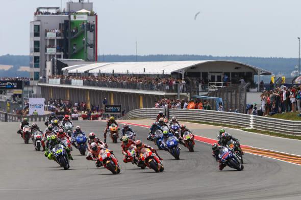 ,MotoGP2015 GERMAN GP