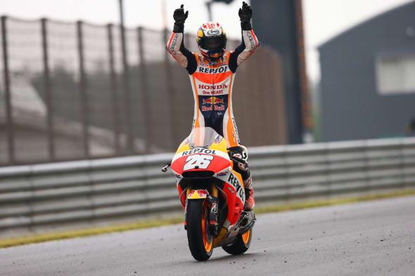 MotoGP japan