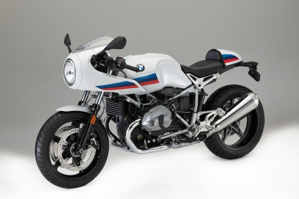 BMW BMW Motorrad 2017 R nineT Racer