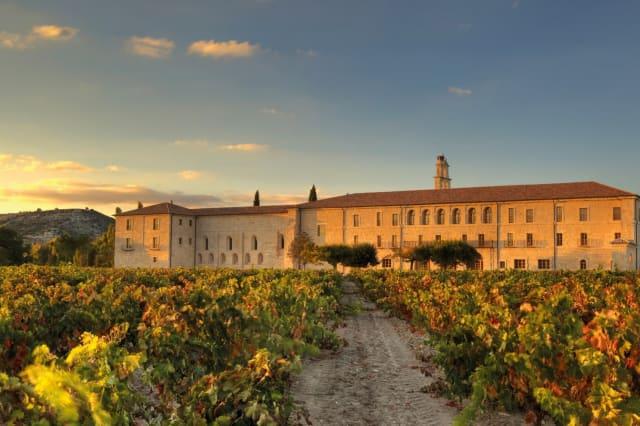 Top 10 hotels in Spain
