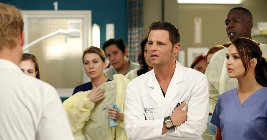 'Grey's Anatomy' Star Reveals the Show Had Three Terrible Previous Titles