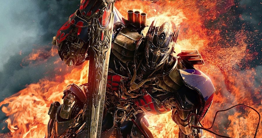 Here's Why 'Transformers: The Last Knight' Is a Box Office Disappointment