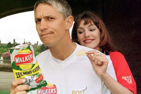 Walkers Crisps 50th Birthday bash - Alton Towers
