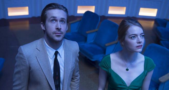 Oscars 2017: 'City of Stars' From 'La La Land' Wins Best Song