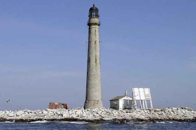 Lighthouse Auction Maine