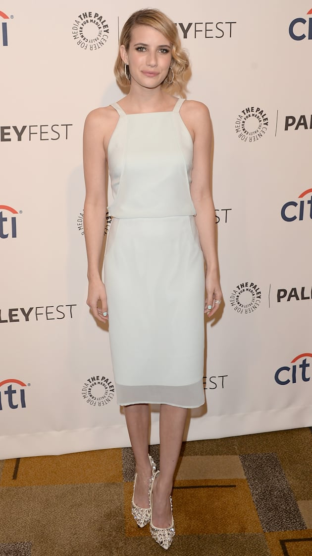 The Paley Center For Media's PaleyFest 2014 Closing Night Presentation Honoring