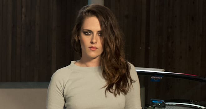 kristen stewart horror movie