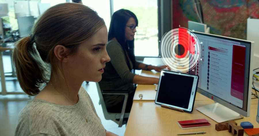 'The Circle' Director James Ponsoldt on Casting John Boyega and Then Leaving Him in a Corner