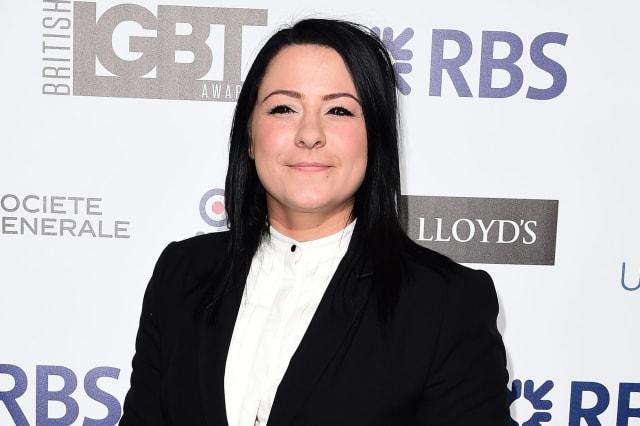 British LGBT Awards - London