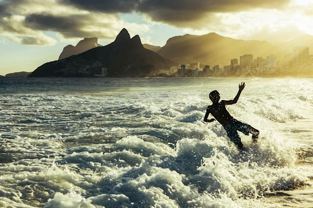 Zoé Fidji National Geographic Traveler Photo Contest Brazil