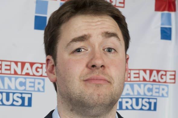 Teenage Cancer Trust Comedy Night - London