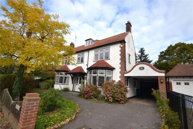 Six-bed house near  Watford Grammar for Boys, Watford