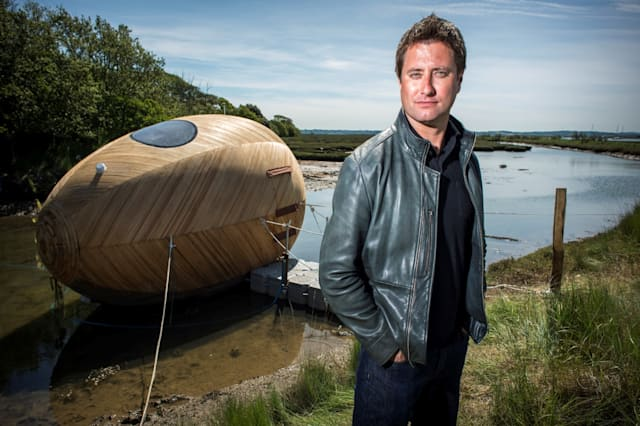 George Clarke gives his renovation tips for small spaces - AOL