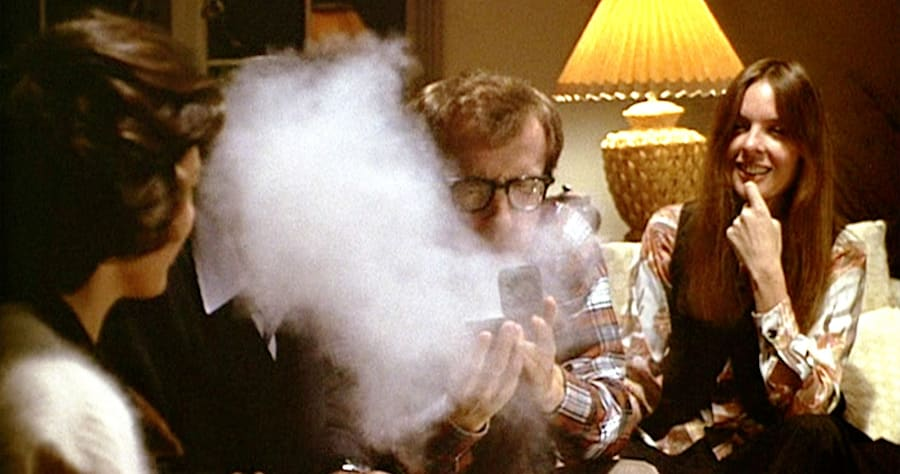 23 Things You Never Knew About Woody Allen's 'Annie Hall ...