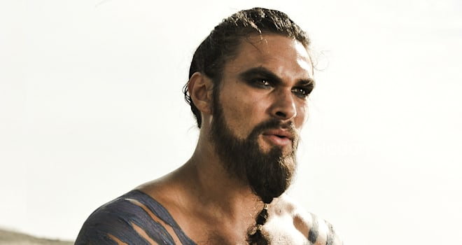 jason momoa, game of thrones, khal drogo, drogo, season 7, return