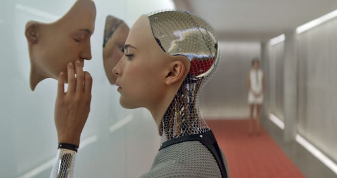ex machina best visual effects oscars winner 2016