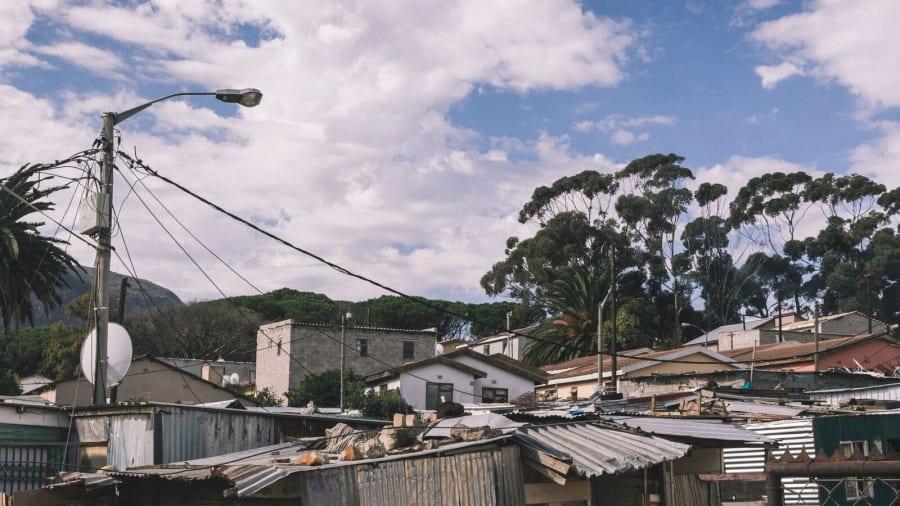 Imizamo Yethu, South