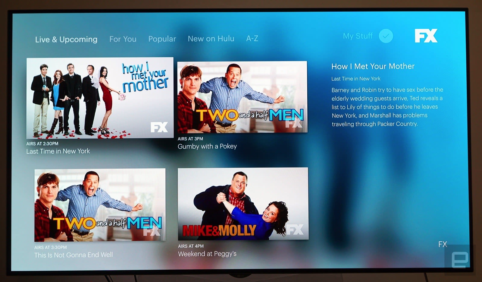 Hulu Live TV has the potential for greatness, but it's a ...