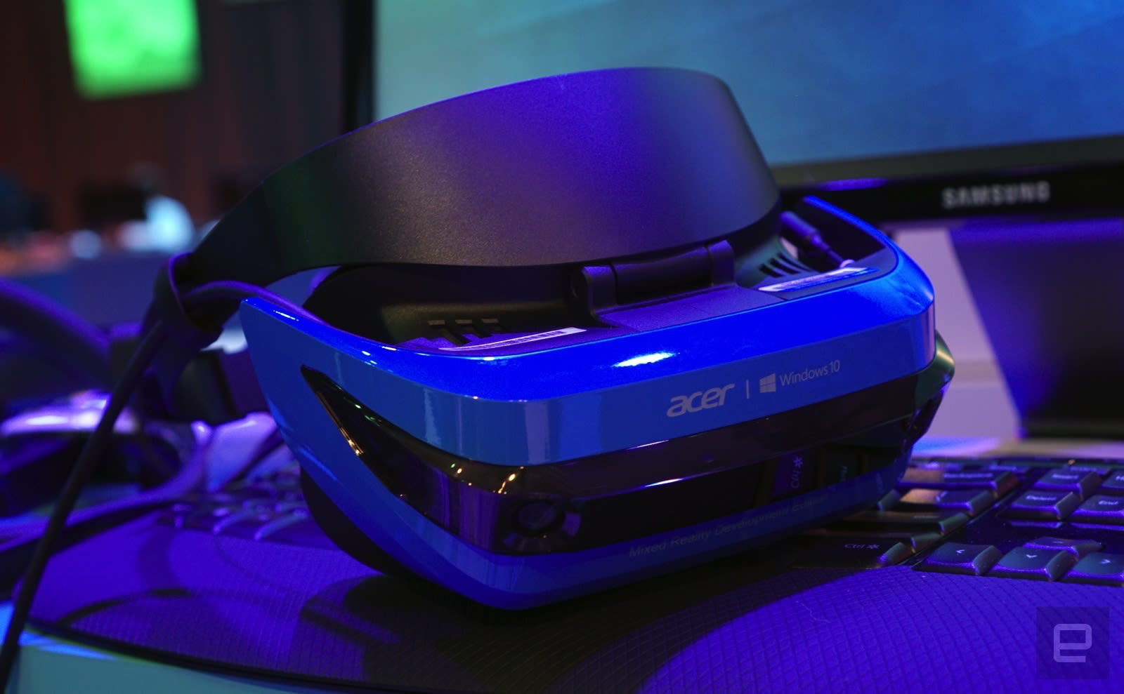 I finally believe in Microsoft's mixed reality vision