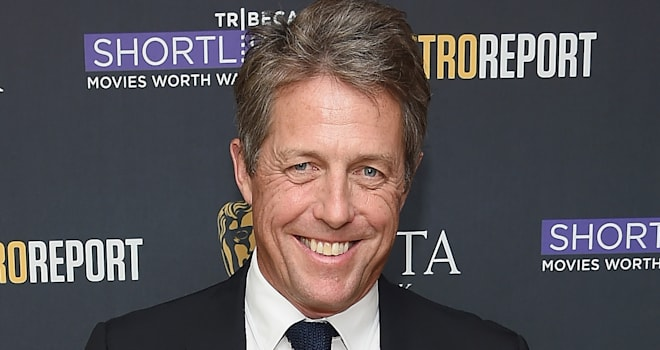 "BAFTA New York With Tribeca Shortlist Hosts ""In Conversation With Hugh Grant"""
