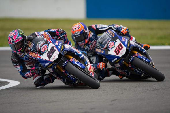 FIM Superbike World ChampionshipRound 06, Donington, United Kingdom,26-28th May 2017, Yamaha, Alex Lowes