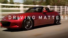 Mazda Miata Driving Matters