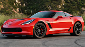 2015 Chevy Corvette Z06