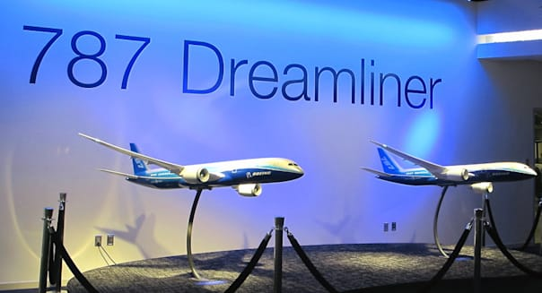 Boeing says Dreamliner reliability still not satisfactory
