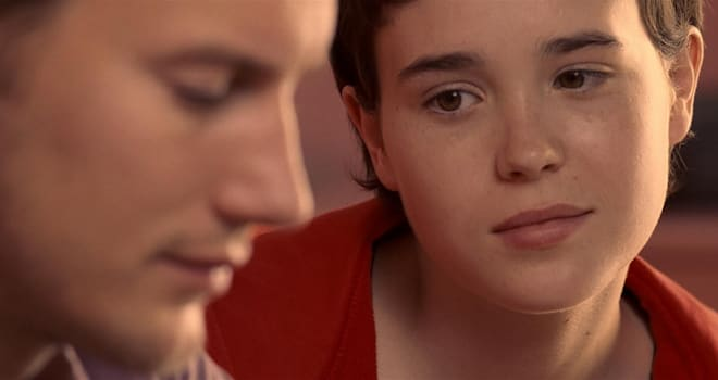 """ellen page and patrick wilson in """"hard candy"""""""