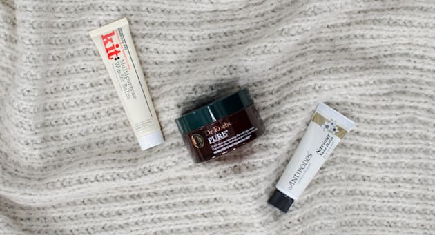 Dry Skin In Winter? Try One Of These All-Over Beauty