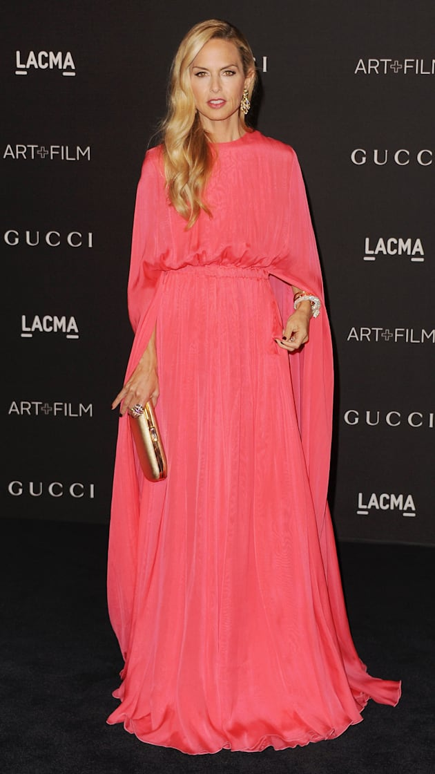 2014 LACMA Art + Film Gala Honoring Quentin Tarantino And Barbara Kruger