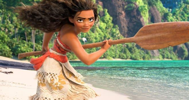 The Director and Producer of Disney's 'Moana' on Its Politics and Taika Waititi