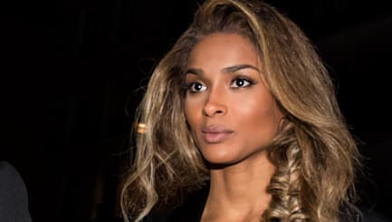 Sängerin Ciara: Kein Sex vor der Ehe!