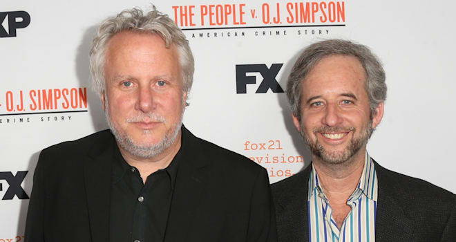 """For Your Consideration Event For FX's """"The People v. O.J. Simpson - American Crime Story"""" - Arrivals"""