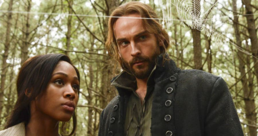 FOX Cancels 'Sleepy Hollow' After 4 Seasons