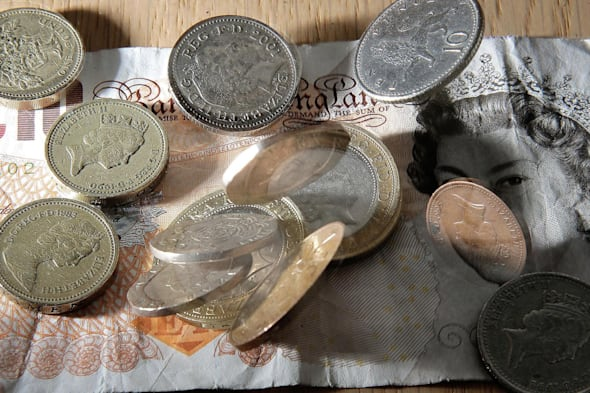Adverts target benefit over-payment