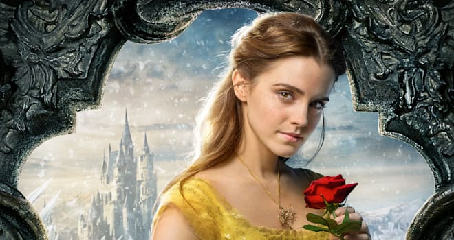 belle, beauty and the beast, emma watson
