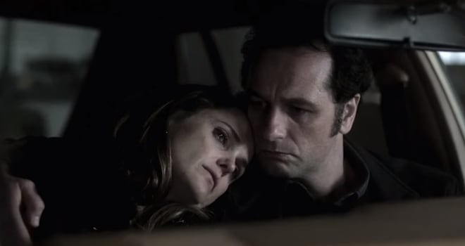 the americans, season 4, keri russell, matthew rhys