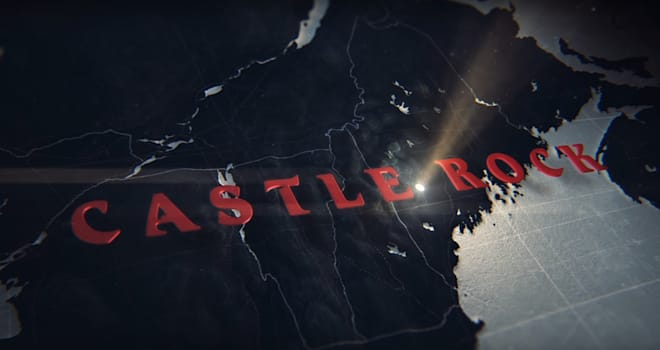 castle rock, stephen king, j.j. abrams, hulu, series