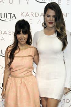 Launch of Kardashian Beauty