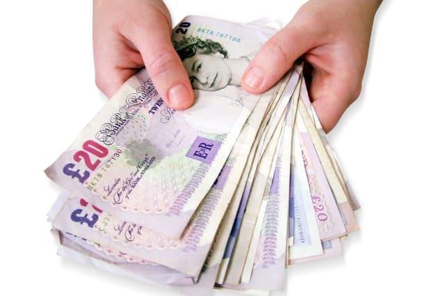 AREP2G Money