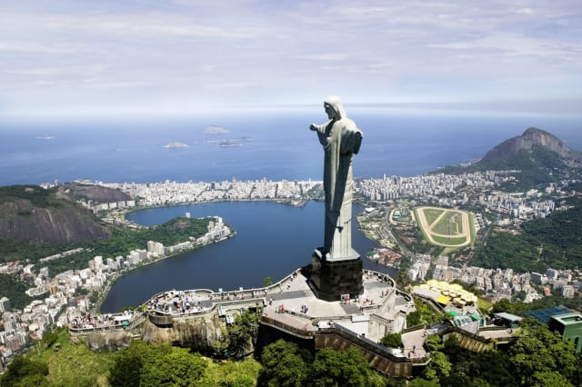 Brazil lends $895 million to Rio to guarantee safety at Olympics