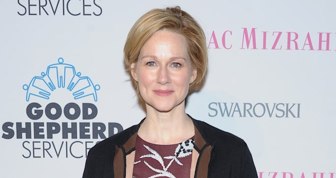 laura linney the fifth estate