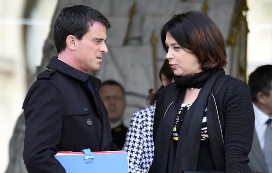 Manuel Valls Sylvia