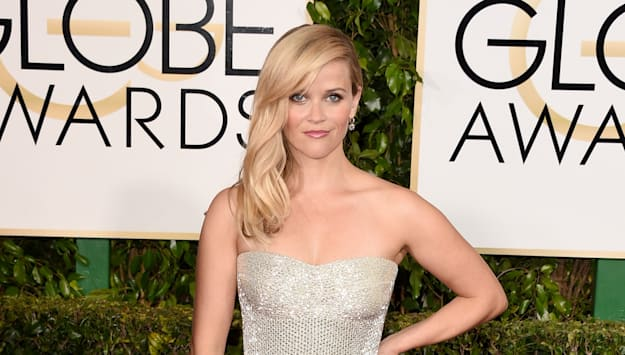 Every single red carpet look from the 2015 Golden Globes
