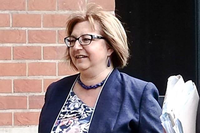 Anne Lakey case